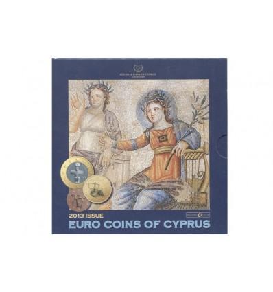 Série B.U. Chypre