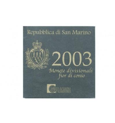 Série B.U. Saint Marin