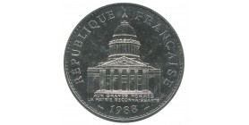 100 Francs Pantheon