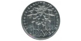 100 francs 8 Mai 1945/ PAX 1995 essai