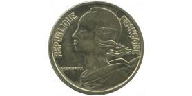 20 Centimes Lagriffoul Essai