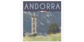 Série B.U. Andorre 2016
