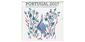 Série B.U. Portugal 2017