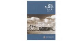 Série B.U. Malte 2017