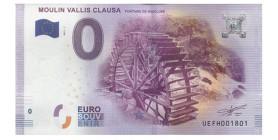 0 Euro Moulin Vallis Clausa