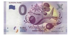 0 Euro Europa Park