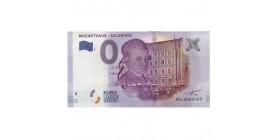 0 Euro Mozarthaus - Salzburg