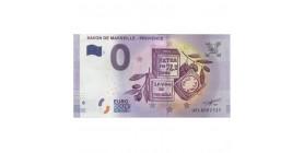 0 Euro Savon de Marseille - Provence