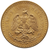 50 Pesos Mexique