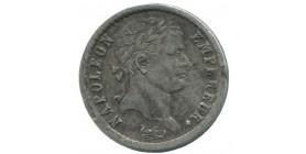 1/2 Franc Napoleon Ier Revers République