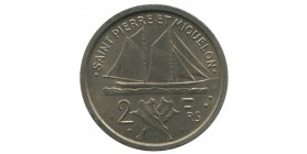 Saint Pierre et Miquelon - 1 franc