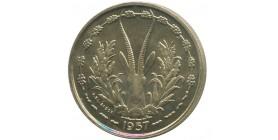 25 Francs Afrique Occidentale Française - Togo