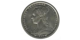 1 Franc Cameroun - Territoire du Cameroun - Union Française