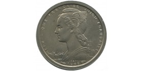 1 Franc Madagascar