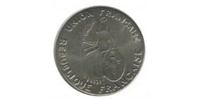 50 Centimes Nouvelle Calédonie