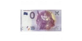 0 euro Napoléon Ier