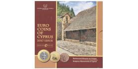 Série Brillant Universel Chypre 2017