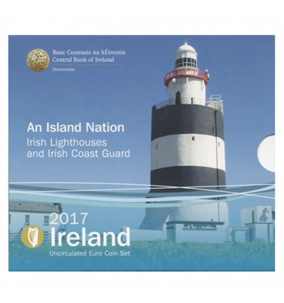 Série Brillant Universel Irlande 2017
