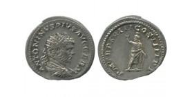 Antoninien de Caracalla Empire Romain