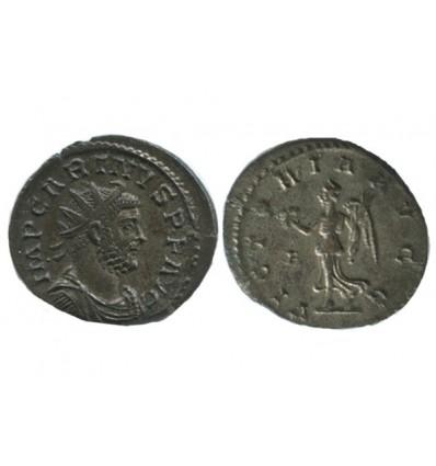 Antoninien de Carin Empire Romain
