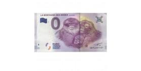 0 euro la montagne des singes - Kintzheim 2017