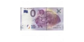 0 Euro Roc de Cazelle 2017