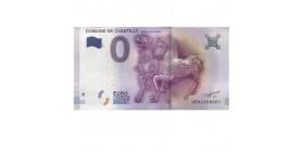 0 Euro Domaine de Chantilly (2) Musée du cheval 2017