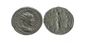 Antoninien de Gordien III Empire Romain