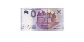 0 Euro Château de Monbazillac 2017