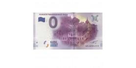 0 Euro Hundertwasserhaus Wien