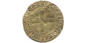 Portugal - Jean III - 1 cruzado