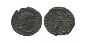 Antoninien de Postume Empire Romain