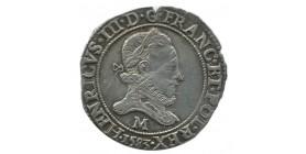 Demi Franc au Col Plat Henri III