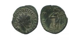 Antoninien de Victorin Empire Romain