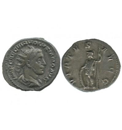 Antoninien de Volusien Empire Romain