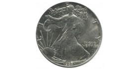 1 Dollar Liberty Etats - Unis Argent