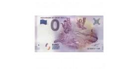 0 Euro Aquarium de Saint Malo