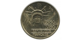 100 francs Liberté 1986