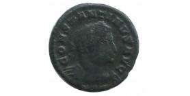 Demi follis de Constantin Ier Empire Romain