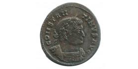 Nummus de Constantin Ier Empire Romain