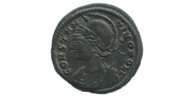 Nummus de Constantinople Empire Romain