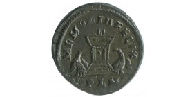 Follis Empire Romain
