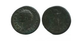 As de Domitien Empire Romain