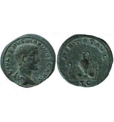 As de Maxime Empire Romain