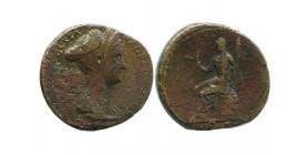 As de Sabine Empire Romain