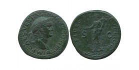 As de Vespasien Empire Romain