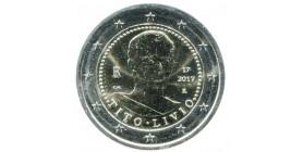 2 Euros commémoratives