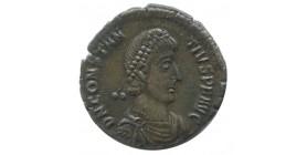 Nummus de Constance II Empire Romain