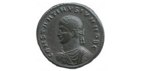 Nummus de Constantin II empire romain