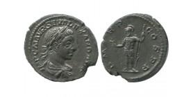 Denier D'alexandre  Sévère Empire Romain